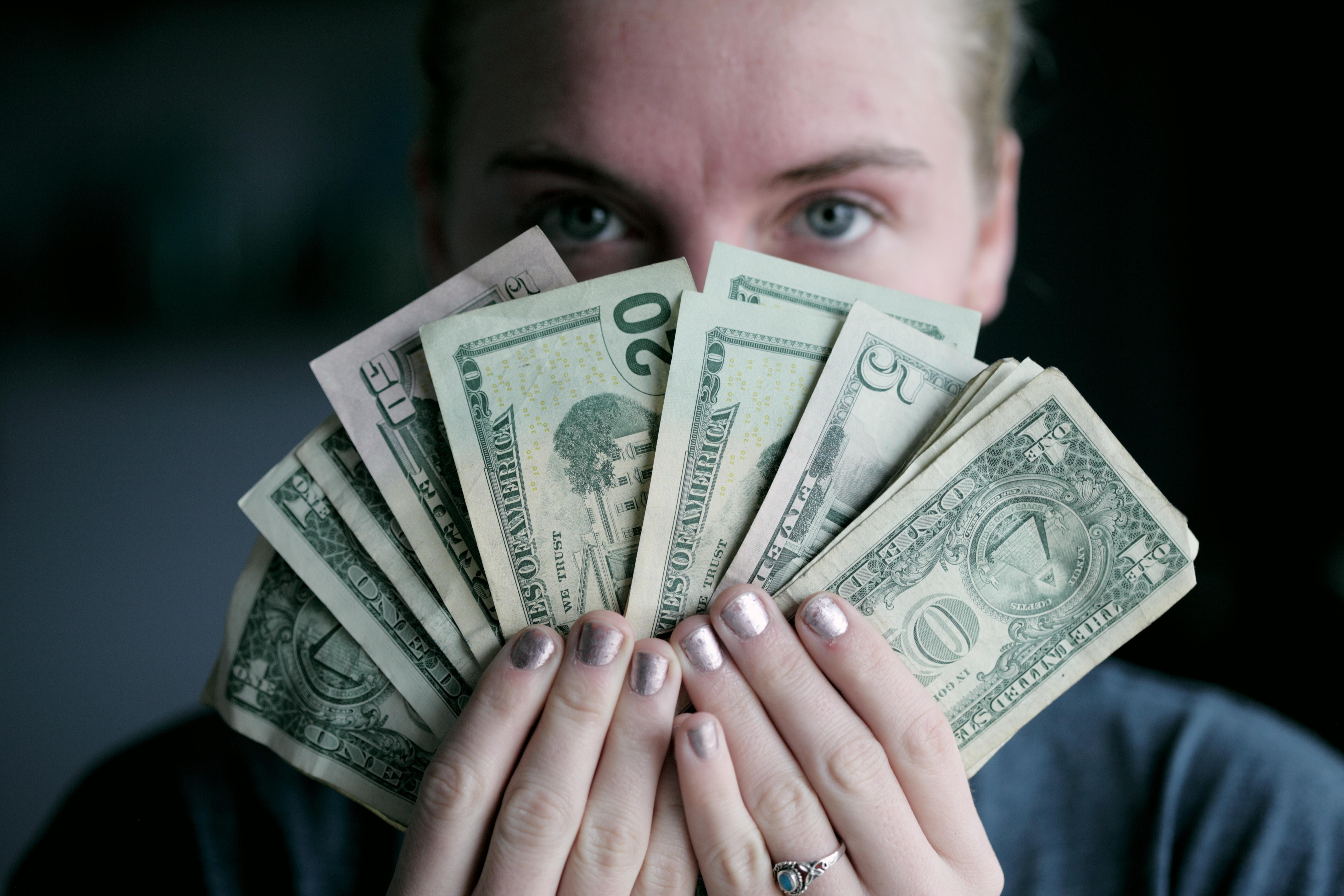 När är det fördelaktigt att låna pengar?