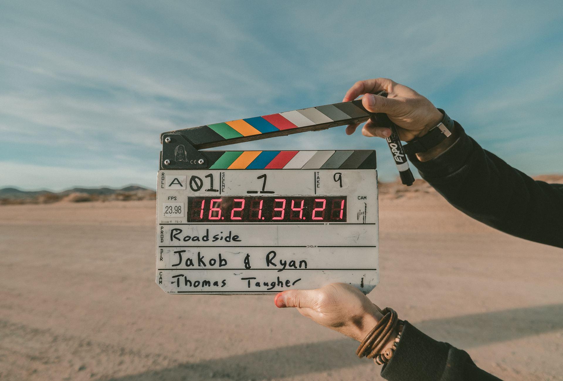 Stärk ditt företag med film
