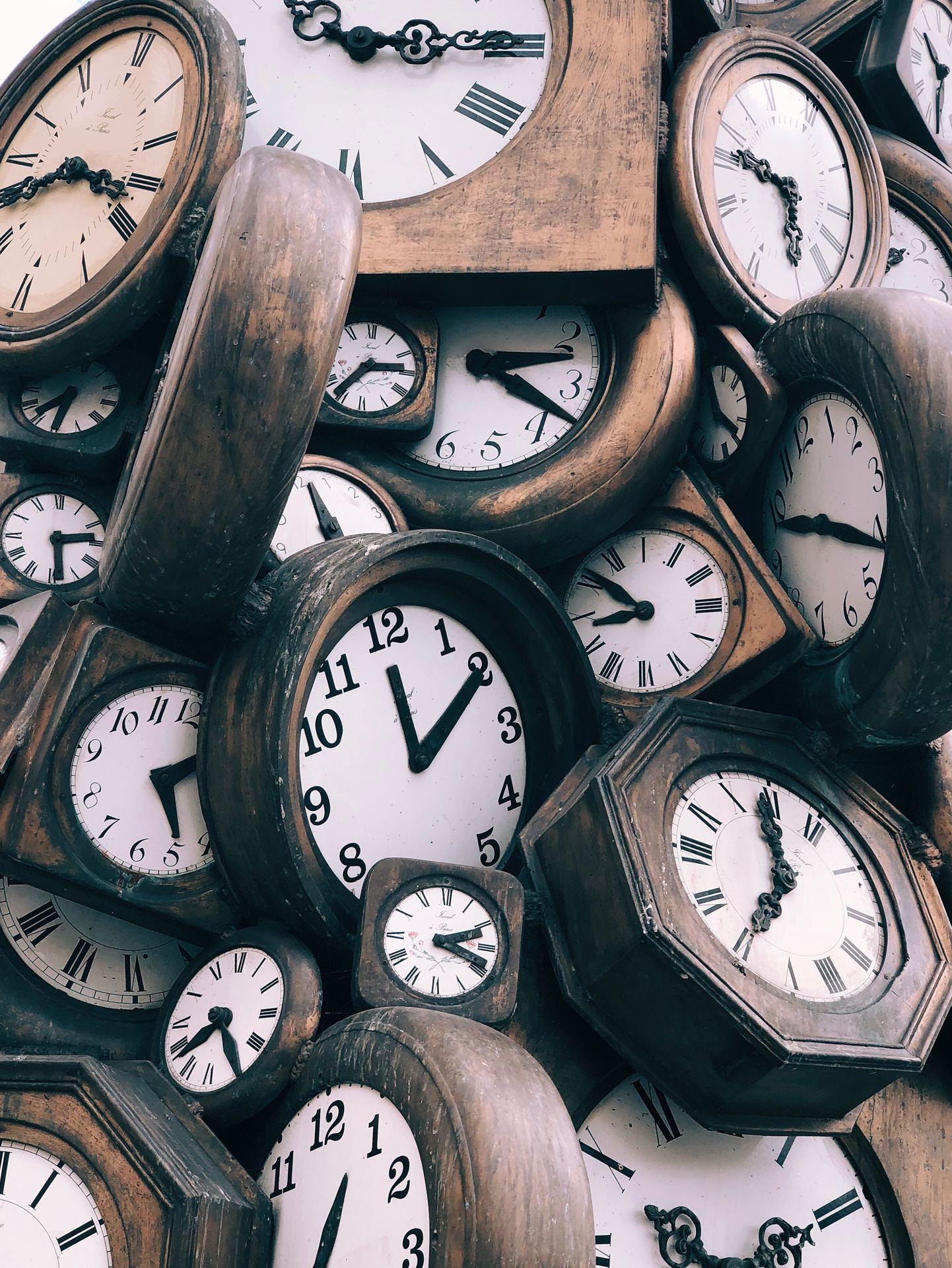 Ta väl hand om dina klockor