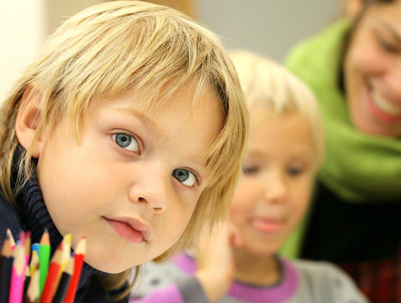 Att välja skola för ditt barn