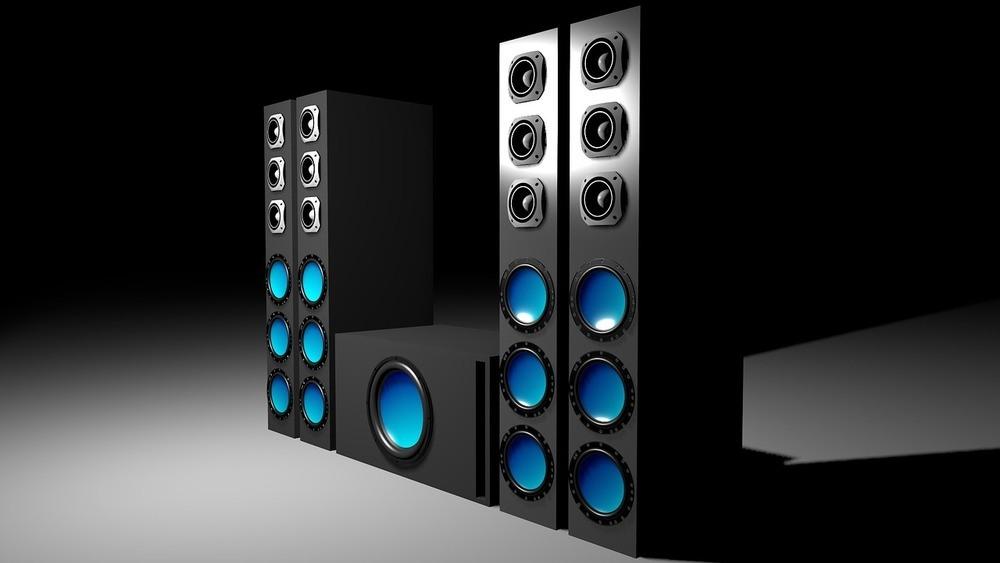 Skapa det rätta ljudet